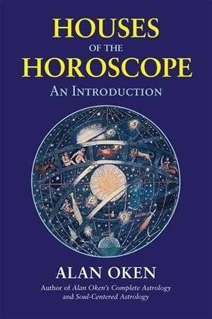 bokforside Houses_of_the_Horoscope_An_Introduction_Alan_Oken