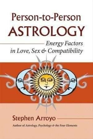 bokforside Person_to_person_astrology Stephen Arrayo