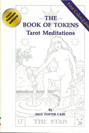 bokforside The Book Of Tokens Tarot Meditations
