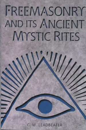bokforside Freemasonry And Its Ancient Mystic Rites