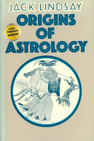 bokforside Origins Of Astrology Jack Lindsay