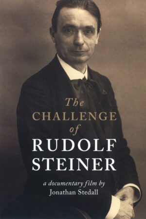 coverbilde The Challenge Of Rudolf Steiner, Dvd
