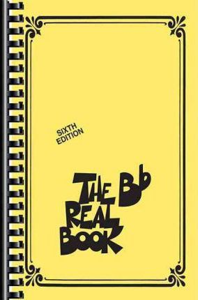 bokforside The Real Book , Volume I Sixth Edition
