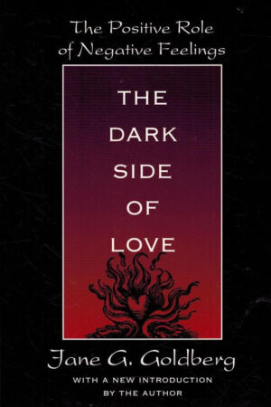 bokforside The Dark Side Of Love Goldberg
