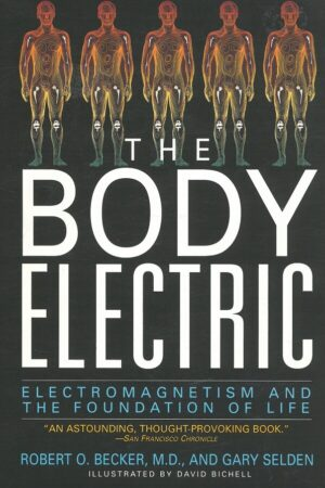 bokforside The Foundation Of Life, The Electric Body