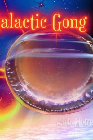 cover Galactic Gong CD