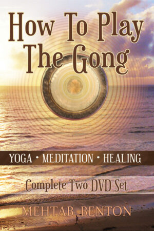 cover How To Play The Gong Mehtab Benton - dvd