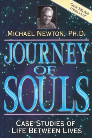bokforside Journey Of Souls Michael Newton