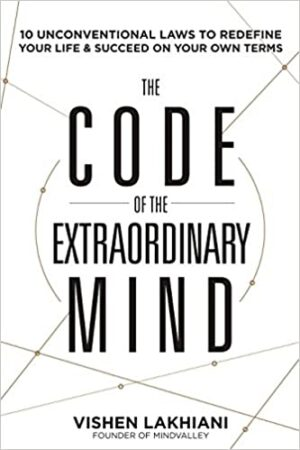 bokforside The Code Of The Extraordinary Mind