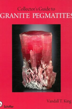 bokforside Collectors Guide To Pegmatites