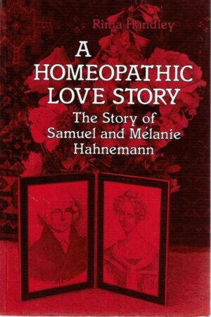 bokforside A Homeopathic Love Story