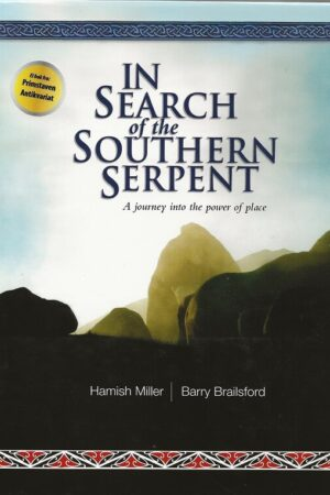 bokforside In Search Of The Southern Serpent