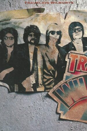 platecover The Travelling Wilburys
