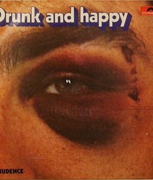 platecover Drunk And Happy Prudence , Vinyl, Lp