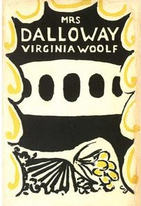 poster Mrs Dalloway