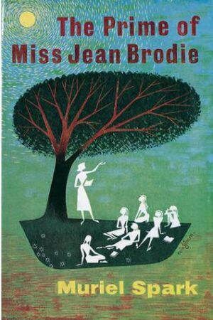 Poster The Prime of Miss Jean Brodie