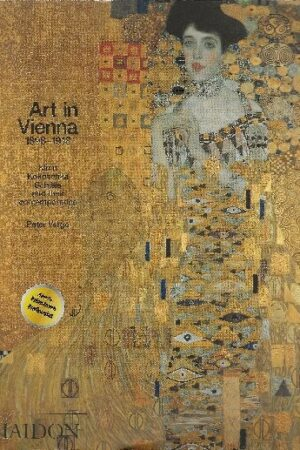 bokforside Art in Vienna 1898-1918