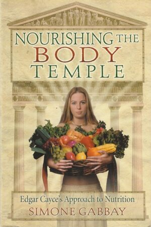 bokforside Nourishing The Body Temple