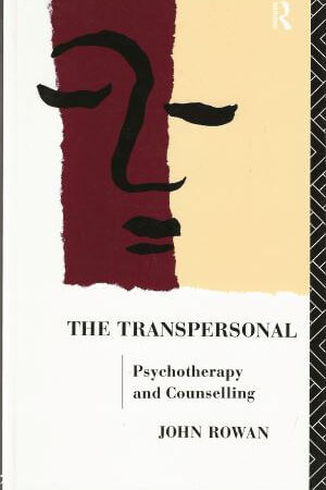 bokforside The Transpersonal